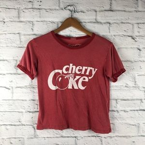 John Galt Cherry 🍒 Coke Tee
